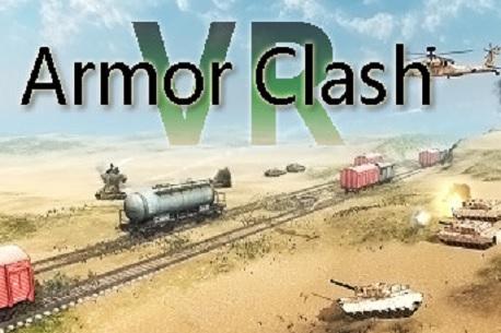 Armor Clash VR (Steam VR)