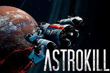 Astrokill (Steam VR)