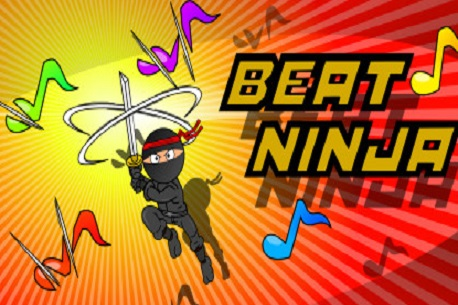 Beat Ninja (Steam VR)