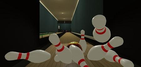 Bowl VR (Steam VR)