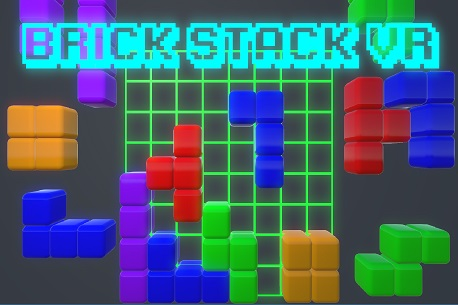 Brick Stack VR (Steam VR)
