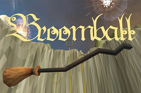 Broomball VR (Steam VR)
