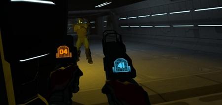 C.S.S. CITADEL VR (Steam VR)