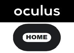 Classic Home (Oculus Quest)