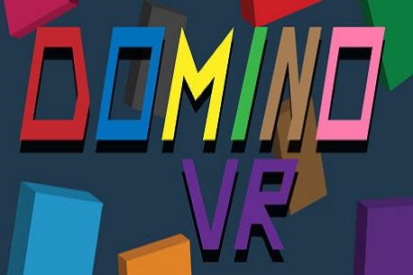 Domino VR (Steam VR)