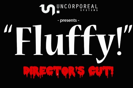 Fluffy! (Steam VR)