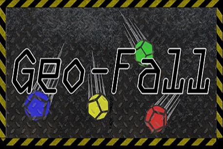 Geo-Fall (Steam VR)