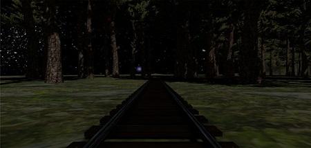 Ghost Train VR (Steam VR)