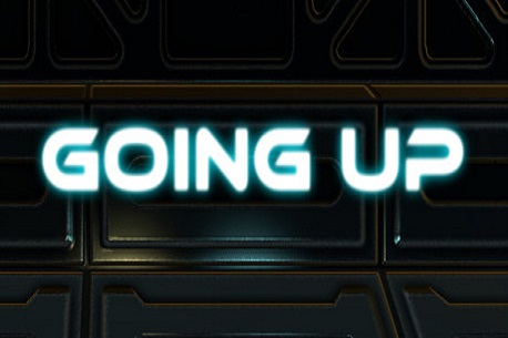 Going Up (Steam VR)