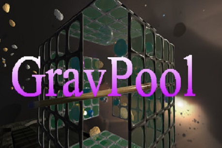 GravPool (Steam VR)