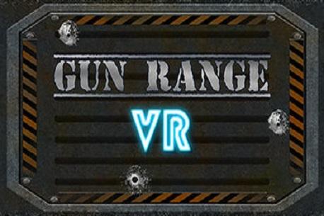 Gun Range VR (Steam VR)