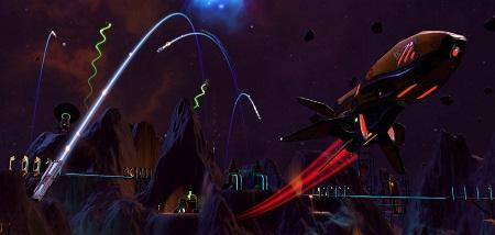 Inbound (Steam VR)