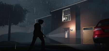 Klepto (Steam VR)