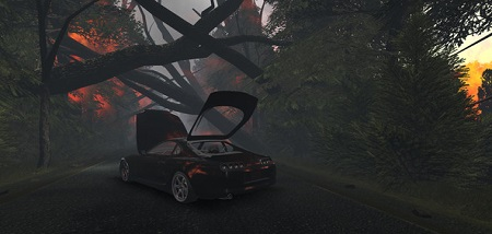 Lost Route (Steam VR)