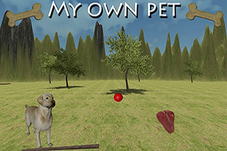My Own Pet (Steam VR)