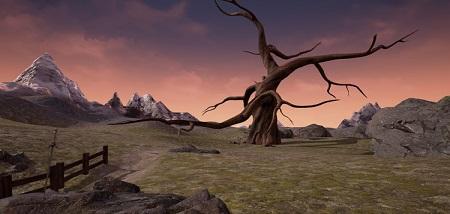 Orc Hunter VR (Steam VR)