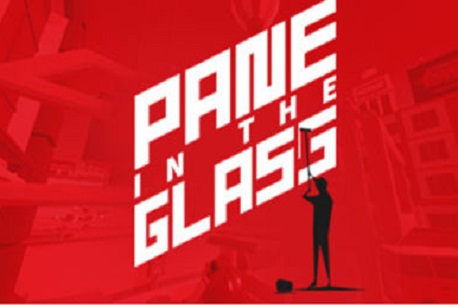 Pane In The Glass (Steam VR)