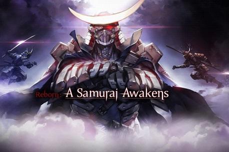Reborn: A Samurai Awakens (PSVR)
