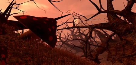 Redswood VR (Steam VR)