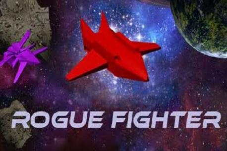Rogue Fighter (Steam VR)