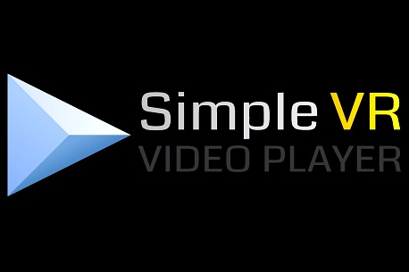 Simple VR Video Player (Steam VR)