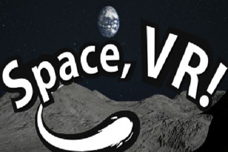 Space, VR! (Steam VR)