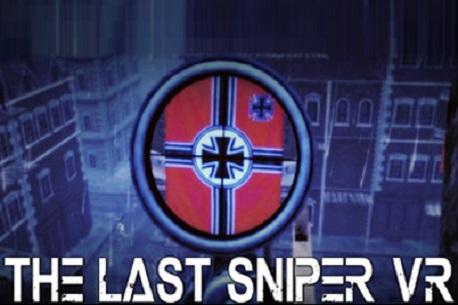 The Last Sniper VR (Steam VR)
