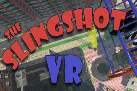 The Slingshot VR (Steam VR)