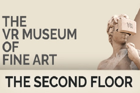 The VR Museum of Fine Art (Steam VR)