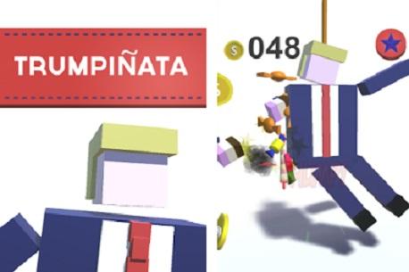 TrumPiñata (Steam VR)
