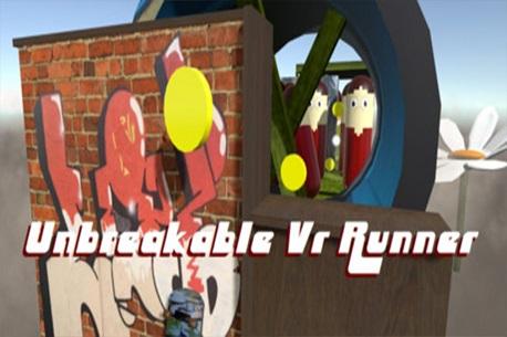Unbreakable VR Runner (Steam VR)