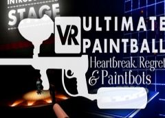VR Ultimate Paintball: Heartbreak, Regret & Paintbots (Steam VR)