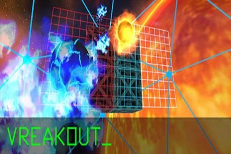 VReakout (Steam VR)