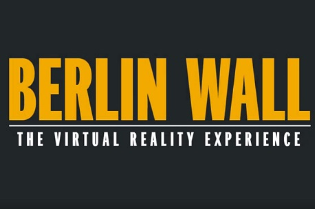 Virtual Reality Helps People Remember The Berlin Wall