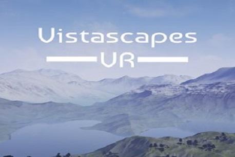 Vistascapes VR (Steam VR)