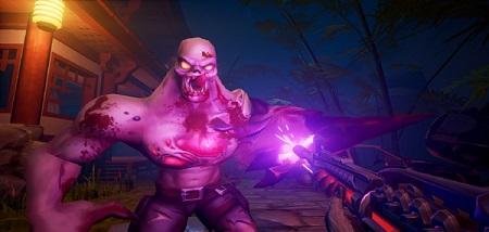Zombie Trigger (Steam VR)