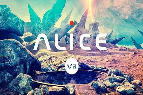 ALICE VR (Steam VR)