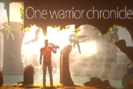 Ahros: One Warrior Chronicle (Steam VR)
