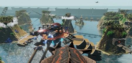Ahros: One Warrior Chronicle (Steam VR)