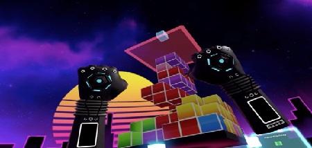 Block Wave VR (Steam VR)