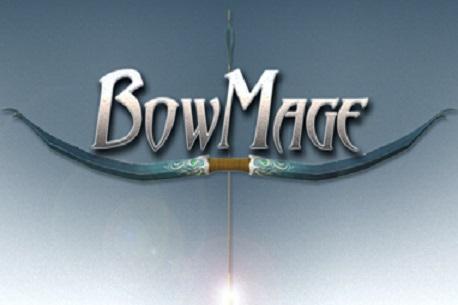 BowMage (Steam VR)