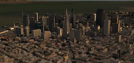City VR (Steam VR)