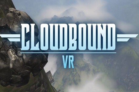 CloudBound (Steam VR)
