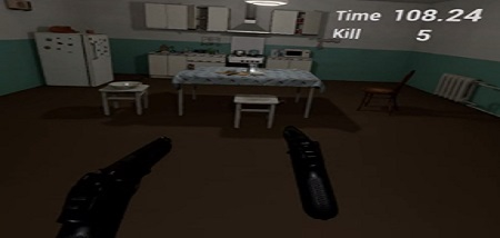 Cockroach VR (Steam VR)