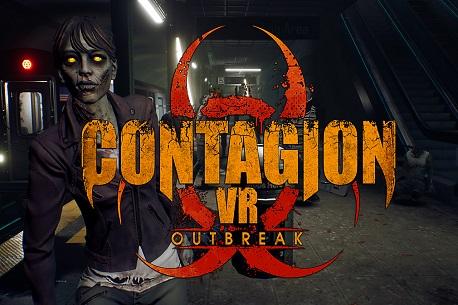 Contagion VR: Outbreak (PSVR)