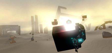 Edge Guardian (Steam VR)