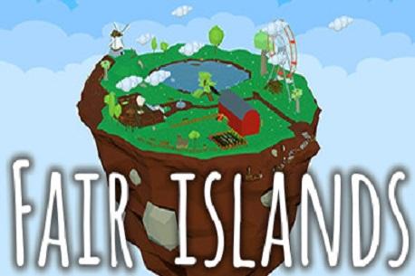 Fair Islands VR (Steam VR)