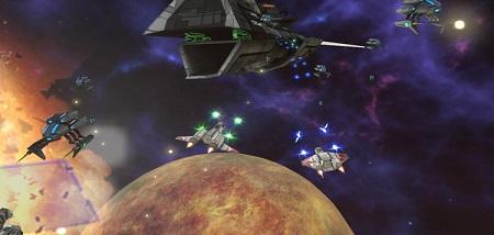 Final Fleet (Steam VR)