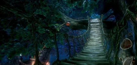 Gnomes & Goblins (Steam VR)