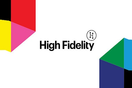 High Fidelity (Steam VR)